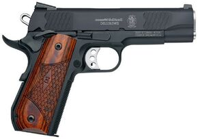 Smith & Wesson SW1911SC E-Series