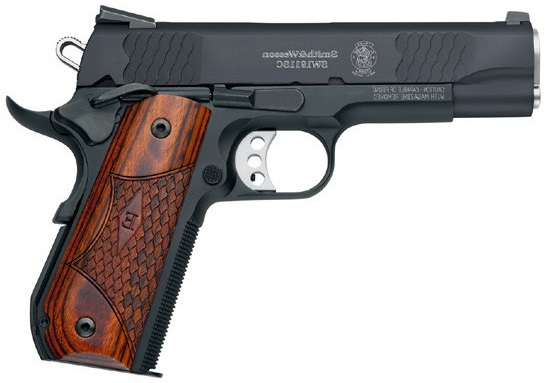 File:Smith & Wesson SW1911SC E-Series.jpg