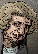 Mrs. Heller Dead Reckoning 3