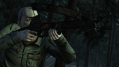 AmTR Pete Aiming Crossbow