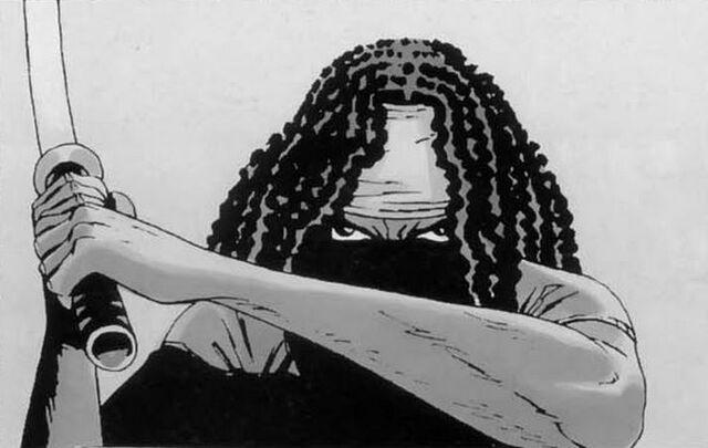 File:Michonne Issue 34 15.JPG