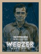 Weezer Blue 4