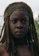 Michonne Remember