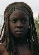 Michonne Remember