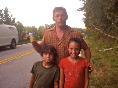 File:Lomax kids and Reedus.jpg