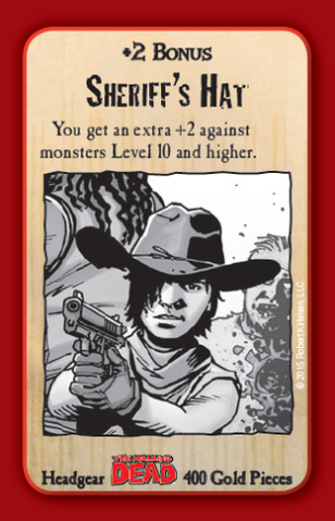 File:Munchkin Zombies- The Walking Dead Sheriff's Hat card.png.png