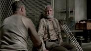 Merle and Hershel 3x11 (2)