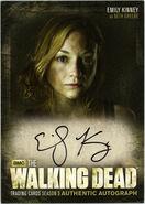 Auto 1-Emily Kinney as Beth Greene