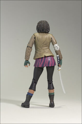 File:The Walking Dead Comic Series 1 Michonne 5.jpg