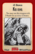 Munchkin Zombies- The Walking Dead Katana card.png