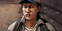 Glenn (Road to Survival) Gallery