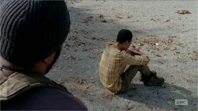 File:5x09 Tyreese Noah Convo.png