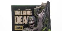 The Walking Dead: Complete Fourth Season Limited Edition