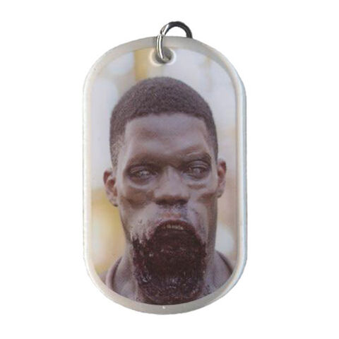 File:The Walking Dead - Dog Tag (Season 2) - MICHONNE'S PET 19.jpg