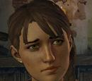 Kate García (Video Game)