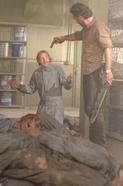 Rick and Axel