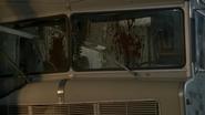 Jimmy blood splatter