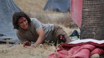 Fear The Walking Dead Chris Tod