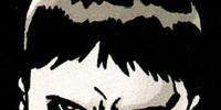 David (Comic Series)