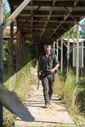 Rick Grimes 7x12