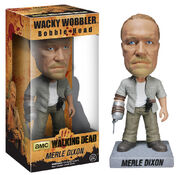 Wacky Wobbler - Merle Dixon