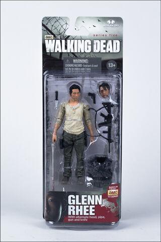 File:McFarlane Toys The Walking Dead TV Series 5 Glenn Rhee 9.jpg