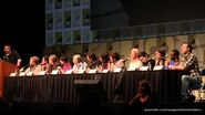 (3 of 3) The Walking Dead, San Diego Comic Con 2012