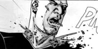Bruce Allan Cooper (Comic Series)