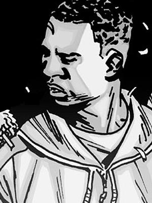 Samuel (Komiks)