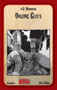 Munchkin Zombies- The Walking Dead Oozing Guts card.png