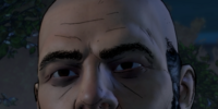 Badger (Video Game)