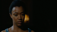 Sasha Williams Broken and Sad 7x14 The Other Side