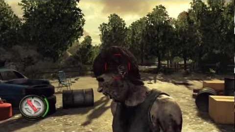 The Walking Dead Survival Instinct - Walkthrough Part 1