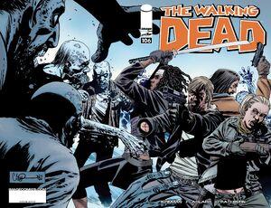 Issue 106 warparound