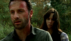Rick about Shanes death
