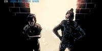 Lydia (Comic Series) Gallery