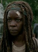 TFG Michonne Hostage