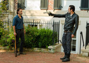 704 Rick and Negan