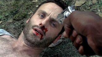 Inside Episode 101 The Walking Dead Days Gone Bye