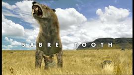 SabreToothTitleCard