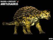 Ankylosaurus z1
