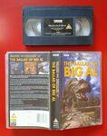 WWD BA 2001 UK VHS full