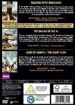 WWD 2013 UK DVD Boxset back