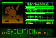 Evolution game2