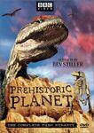 Prehistoricplanet