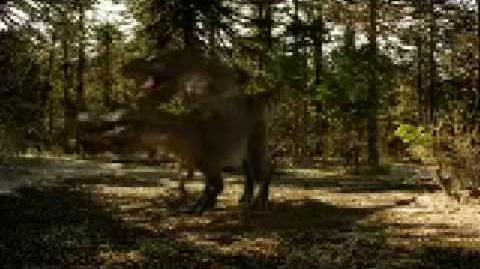 Walking With Dinosaurs Ep6 - Death Of A Dynasty (part2 of 3)