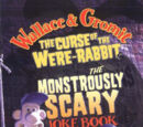 Monster Scary Real Book