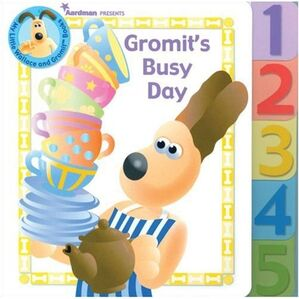 Gromits Busy Day