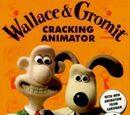 Cracking Animator