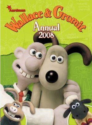 WG2008Annual